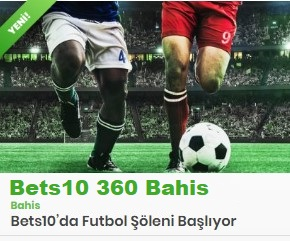bets10 360